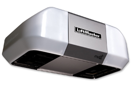 Charlotte Liftmaster 8355 Garage Door Opener