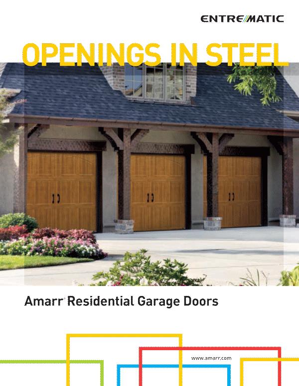 Charlotte Garage Door Installation
