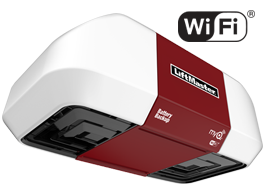 Charlotte Liftmaster 8550W Garage Door Opener