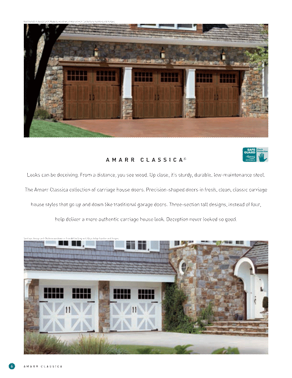 Nashville Garage Door Installation