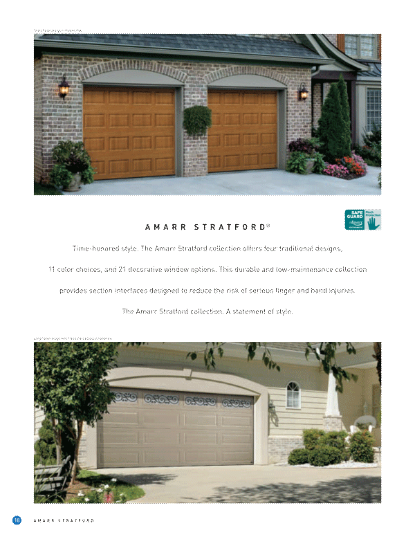 Burlington Garage Door Installation