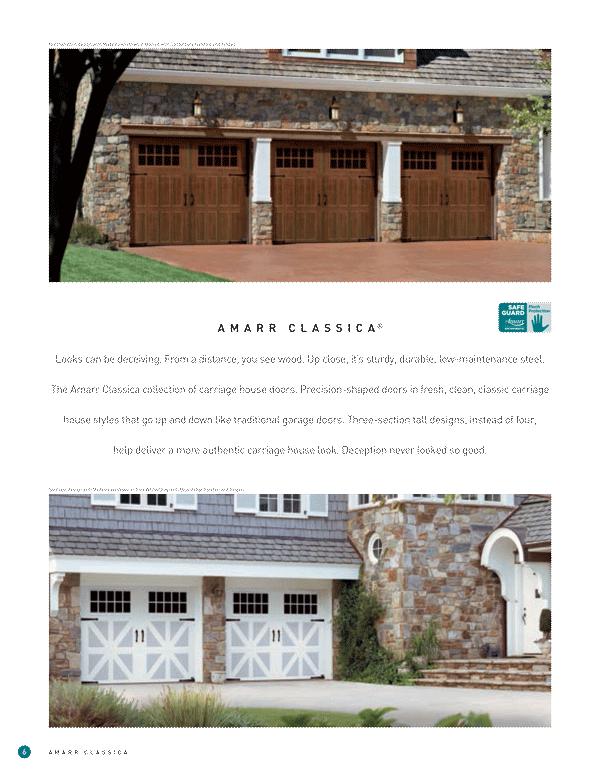 Wilmington Garage Door Installation